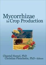 MYCORRHIZAE IN CROP PRODUCTION - NEW PAPERBACK BOOK