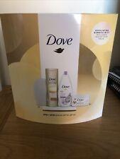 Dove Gradual Self Tan Gift Set Brand New
