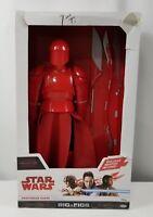 Star Wars The Last Jedi Praetorian Guard Exclusive 18 Inch Action Figure