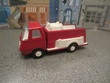 VINTAGE TONKA FIRE TRUCK PRESSED STEEL