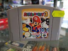 Mario Party 3 pour Nintendo 64