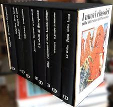 AA.VV., I Nuovi Classici della Letteratura del Novecento, Ed. De Donato, 1966...