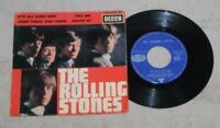 Ep the rolling stones -  it's all over now + 3 titres  (457.039M)