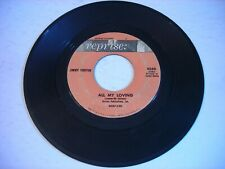 Jimmy Griffin All My Loving / My Baby Made Me Cry 1964 45rpm Beatles
