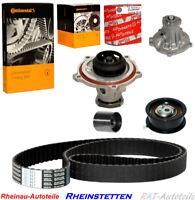 CONTI Zahnriemen+Satz+Wasserpumpe CONTI AUDI A4  A6 1.9 TDI VW PASSAT 3B2 3B5