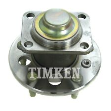 Wheel Bearing and Hub Assembly Rear TIMKEN HA590074