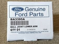 Genuine Ford Falcon AU/BA/BF Front Lower Ball Joint. BA3395A. NEW