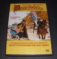 Jabberwocky (1977) DVD