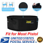 Ultimate Belly Band Concealed Carry Holster For Police Bodyguard Self-defense US