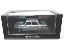 BMW 2000a (PLATA) 1962