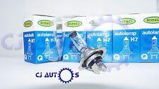 RING H7 499 LAMPADINA FARO FARI 477 x 10 lampadine alogene fascio principale DIP 12 V 55 W