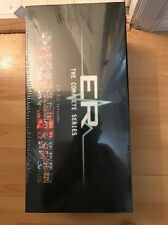 ER: The Complete Series (All 331 Episodes) DVD Box Set
