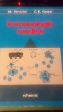 IMMUNOLOGIA MEDICA - M. Ferrarini C.E. Grossi