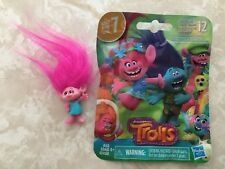 Trolls Series 7 Blind Bag Color Change POPPY Figure Doll Easter Basket SEALED!!