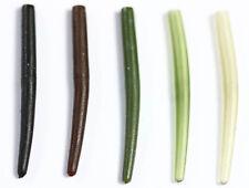 10 x 35mm Anti Tangle Sleeve Carp Fishing Terminal Tackle Carp Hair Rigs