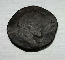NAPOLI  FILIPPO II TORNESE 1591