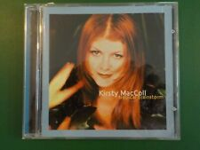 Tropical Brainstorm Maccoll, Kirsty Audio CD Used - Very Good
