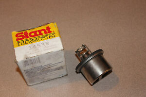 NOS STANT 14538 Engine Coolant Thermostat-Heavy-duty Thermostat