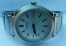 Caravelle By Bulova  Man Watch