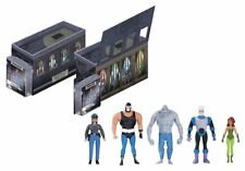 DC Collectibles Batman The Animated Series Gcpd Rogues Gallery Action Figure 5 P