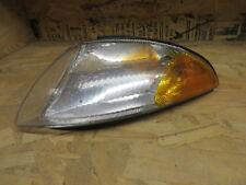 DODGE INTREPID 95 96 97 1995 1996 1997 CORNER LIGHT DRIVER LEFT LH OEM