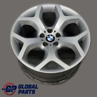 """BMW X6 Series E71 E72 Rear Wheel Alloy Rim 20"""" Y-spoke 214 ET:37 11J 6782916"""