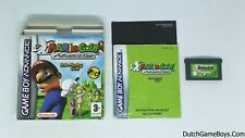 Mario Golf Advance Tour - Nintendo Gameboy Advance - GBA