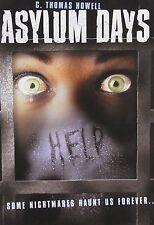 Asylum Days (DVD, 2003)