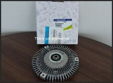 OEM GENUINE COOLING ENGINE FAN CLUTCH Fits Ssangyong Rodius [05~06] 6652000222