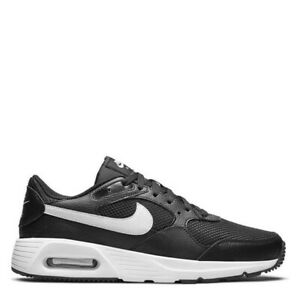 Nike Air Max SC Black White Genuine Trainers Casual Shoes UK stock Mens