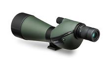 Vortex Diamondback 20-60x 80mm Straight Spotting Scope with carry case. New.