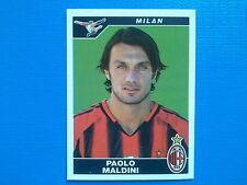 Figurine Calciatori Panini 2004-05 2005 n.296 Paolo Maldini Milan