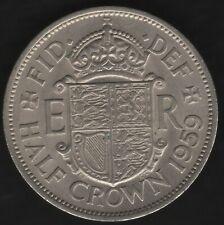 More details for 1959 elizabeth ii half crown key date | british coins | pennies2pounds