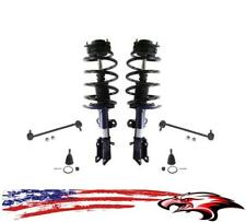 Front Struts Ball Joints & Sway Bar Links Town & Country & Grand Caravan 08-14