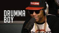 Drumma Boy DRUM samples 808 Drum Sound KIT southern Rap MAsCHINE MPC 500 5000