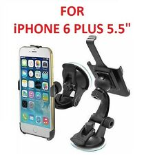 """360° Windscreen Car Holder Cradle Mount Car Stand for iPhone 6 Plus 5.5""""  ::F4"""