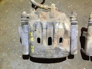 1998 - 2005 Lexus GS300 GS430 Front Left Driver Side Brake Caliper OEM