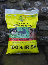 Seaweed (organic approved) 20kg pet/bird/poultry/horse/livestock