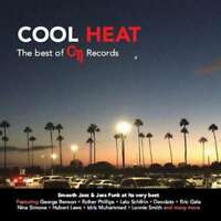 Various Artists - Cool Heat ~ The Best Of Cti Re Nuevo CD