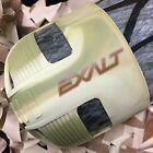 NEW Exalt Paintball Tank Grip Butt Cover for Carbon Fiber Bottles - Camo