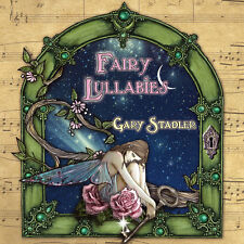 GARY STADLER Fairy Lullabies CD NEU / New Age / Ambient / Yoga / Pilates