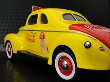 1 A Ford Sport Car 1930s 1940s Vintage 43 Antique T 12 Metal 18 Model 24 Classic