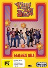 That 70's Show : Season 1 (DVD, 2005, 4-Disc Set) VGC Pre-owned (D104)