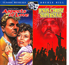 Aspects of Love-1995 /Jesus Christ Superstar-2 Musical Casts-CD