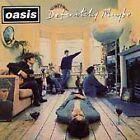 Oasis : Definitely Maybe Rock 1 Disc CD