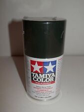 Tamiya Color for Plastics Spray 100ml Olive Drab #TS-5 NEW