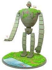 Studio Ghibli Castle in the Sky Robot Soldier Paper Craft Model Kit