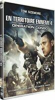 En territoire ennemi 4 : Operation Congo // DVD NEUF