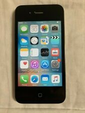 Apple iPhone 4s - 16GB - Black (Verizon) A1387 (CDMA + GSM) Used Great Condition