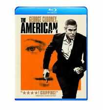 The American BLU-RAY NEUF SOUS BLISTER